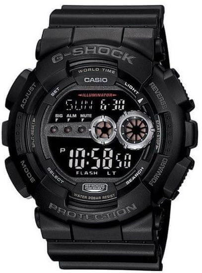 CASIO The G/G-SHOCK GD-100-1BER