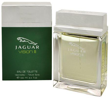 Jaguar Vision II - EDT 100 ml