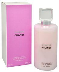 Chanel Chance - żel pod prysznic
