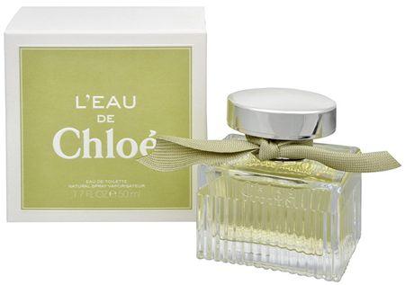 Chloé L´Eau De Chloé - EDT 30 ml