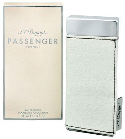 Passenger For Women - EDP 100 ml