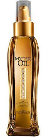 Loreal Professionnel Tápláló haj olaj tartalmú argánolaj minden hajtípusra Mythic Oil (Nourishing Oil) (mennyiség 100 ml)