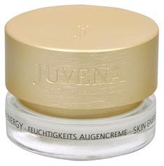 Juvena Denní a noční hydratační péče pro oční okolí pro všechny typy pleti Skin Energy (Moisture Eye Cream)