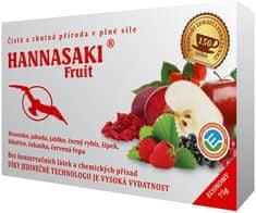 Phoenix Division Hannasaki Fruit - ovocná čajová zmes 3 x 25 g
