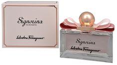 Salvatore Ferragamo Signorina - woda perfumowana
