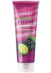 Dermacol Szőlő és lime antistressz tusfürdő 250 ml