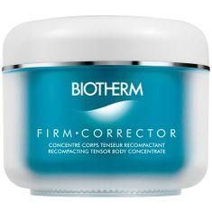 Biotherm Spevňujúci telový koncentrát Firm Corrector (Tensor Recompacting Body Concentrate) 200 ml