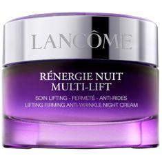 Lancome Krem na noc do wszystkich typów skóry Nuit Renergie Multi-wyciągu (podnoszenie Firming przeciwzmarsz