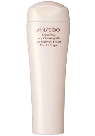 Shiseido ( Smoothing Body Cleansing Milk) 200 ml