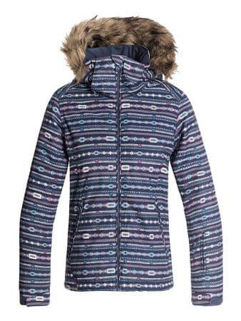 Roxy jakna Jet ski indie, plava, 10