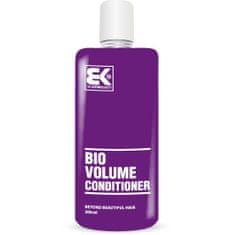 Brazil Keratin Kondicionér pre objem vlasov (Conditioner Volume Bio)