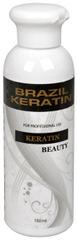 Brazil Keratin Brazílsky keratín Beauty 150 ml