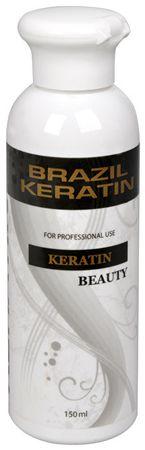 Brazil Keratin Brazylijskiego keratyny 150 ml Pielęgnacja