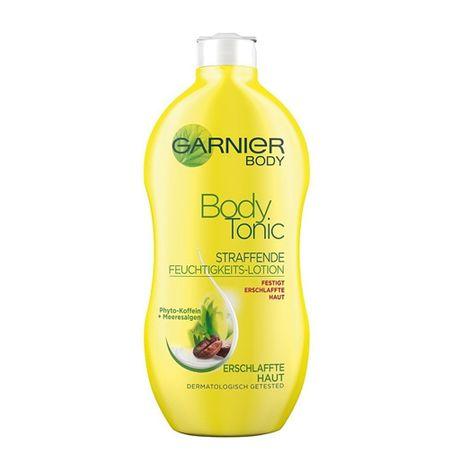Garnier Ujędrniający balsam do ciała z wyciągiem z wodorostów (Firming Body Care Milk) (objętość 250 ml)