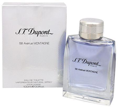58 Avenue Montaigne Pour Homme - EDT 100 ml