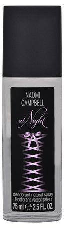 Naomi Campbell At Night - natural spray 75 ml