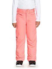 ROXY dívčí kalhoty Backyard Girl P