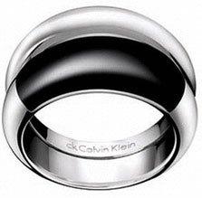 Calvin Klein Prstan Ellipse KJ03MR0101 (Vezje 60 mm)