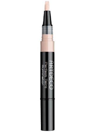 Art Deco Rozjaśniaczy (doskonała Teint Illuminator 2 ml) (cień 1 Illuminating Pink)