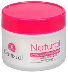 Dermacol Krem odżywczy naturalne migdałowy 50 ml