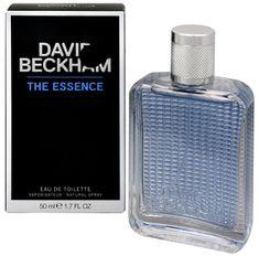 David Beckham Az Essence - EDT