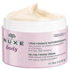 Nuxe Bőrfeszesítő testápoló krém (Fondant Firming Cream) 200 ml