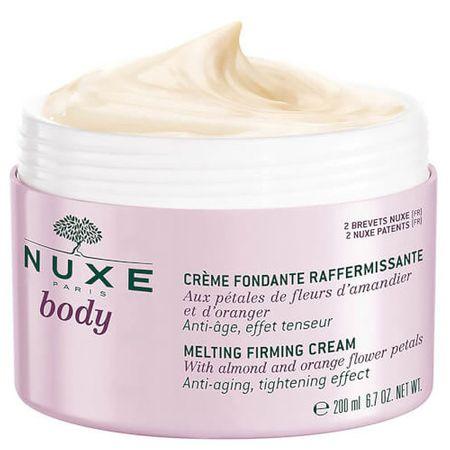 Nuxe Ujędrniające emulsji (Kremówka ujędrniające krem) 200 ml