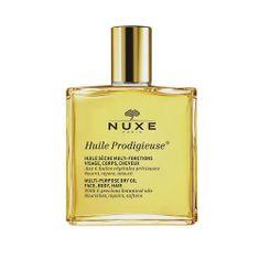 Nuxe Huile Prodigieuse multifunkciós száraz olaj(Multi-Purpose Dry Oil)