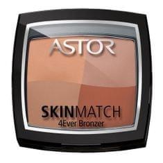 Astor Bronzujúci púder Skin Match (4Ever Bronzer) 7,65 g