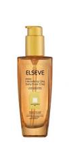 L'ORÉAL PARIS Hedvábný olej pro všechny typy vlasů Rare Flowers Oil 100 ml