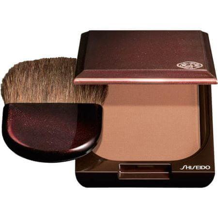 Shiseido Proszki Brązowanie (bronzer) 12 g (cień 2 Medium)