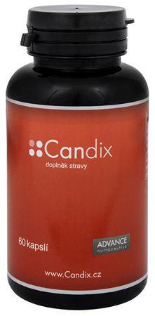 Advance nutraceutics Candix 60 kapsúl