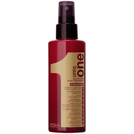 Uniq One Unikátna vlasová kúra 10 v 1 (All In One Hair Treatment) 150 ml