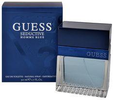 Guess Seductive Homme Blue - EDT