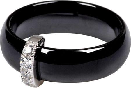 Modesi gyűrű QJRQY6132KL (Kerület 52 mm) ezüst 925/1000