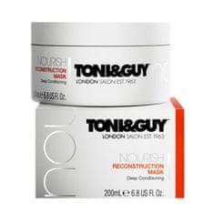 Toni&Guy A helyreállító Hair Mask (Maszk rekonstrukciója) 200 ml