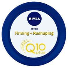 Nivea Q10 Plus bőrfeszesítő és helyreállító testápoló krém 300 ml