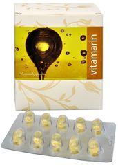 Energy Vitamarin 90 kapsúl