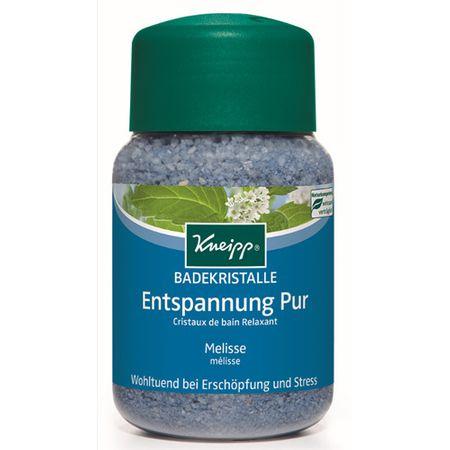Kneipp sól do kąpieli doskonały relaks (objętość 500 g)