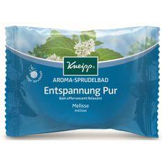 Kneipp Perlivá tableta do kúpeľa Dokonalý odpočinok 80 g