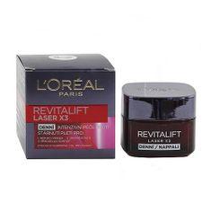 Loreal Paris RevitaLift Laser X3 fiatalító krém 50 ml
