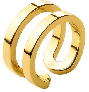 Calvin Klein Ring Vissza KJ0ZJR0001 (áramkör 57 mm)