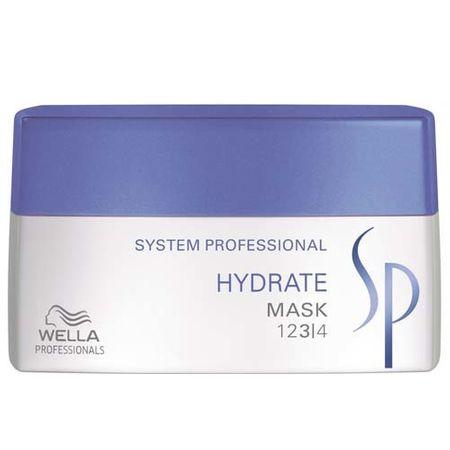 Wella Professional SP Hydrate (Mask) (Obseg 200 ml)