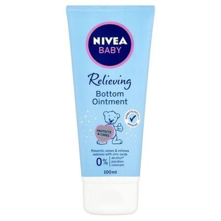 Nivea Baba pelenka kiütés Cream 100 ml