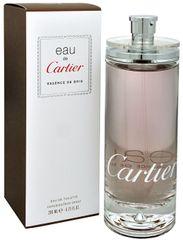 Cartier Eau De Cartier Essence De Bois - EDT