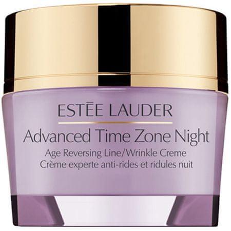 Estée Lauder Nočna krema proti gubam Advanced Time Zone Night Age Reversing Line/Wrinkle Creme 50ml