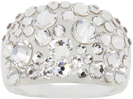 Troli Pierścień Bubble Crystal (obwód 50 mm)