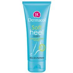 Dermacol Zmäkčujúci balzam na päty Soft Heel Balm 100 ml