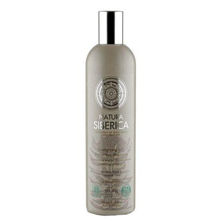Natura Siberica Védelem és energia - sampon fáradt és gyenge hajra(Energising and Protective Shampoo) 400 ml
