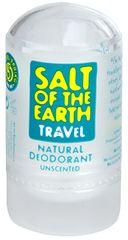 Tuhý kryštálový deodorant ( Natura l Deodorant)